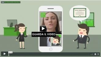 La soluzione VideoFirma di Visabit per FD Fiduciaria Digitale