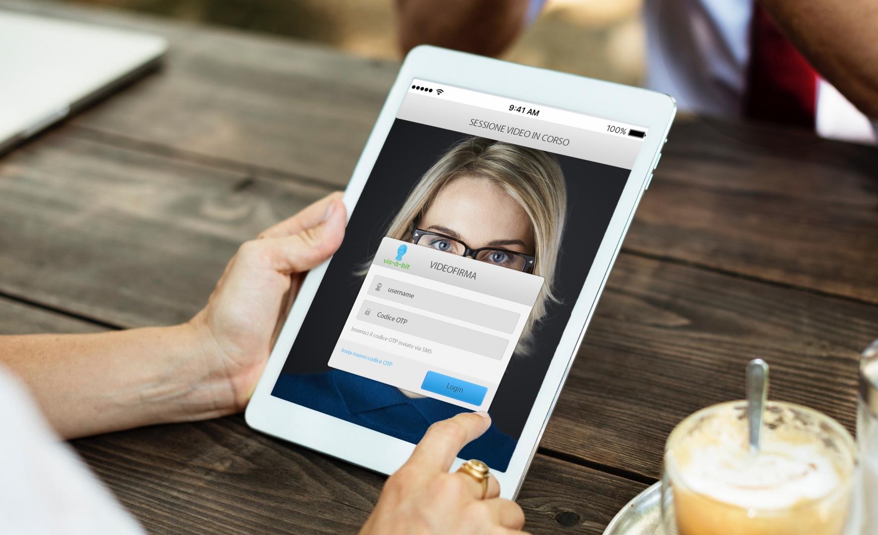 Video-relation, la video-chat certificata